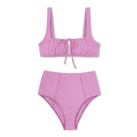 Sustainable Swimsuits to Put on All Summer time Lengthy