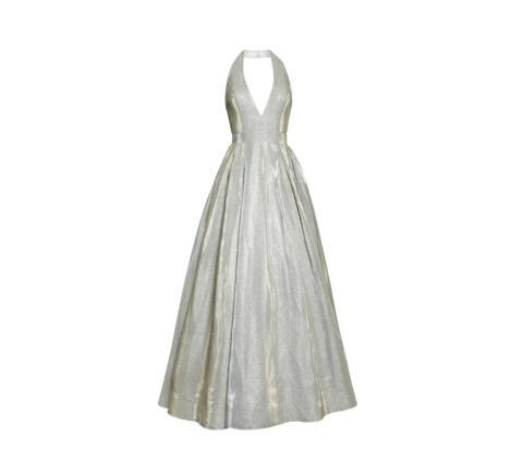 Oscars-inspired prom dresses
