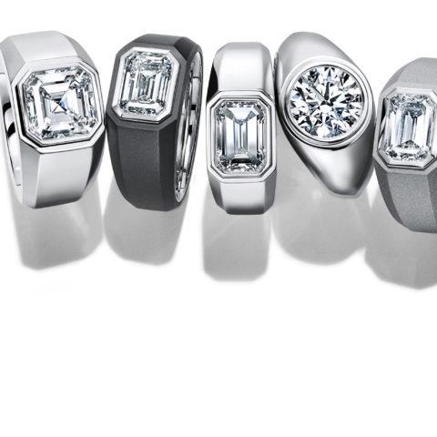 tiffany engagement ring men
