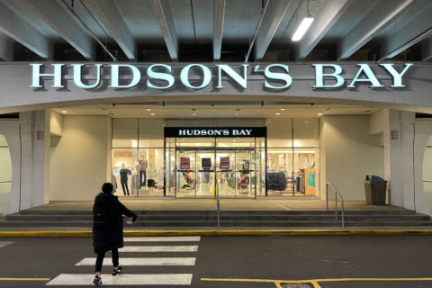 Hudson's Bay Fashion Fund