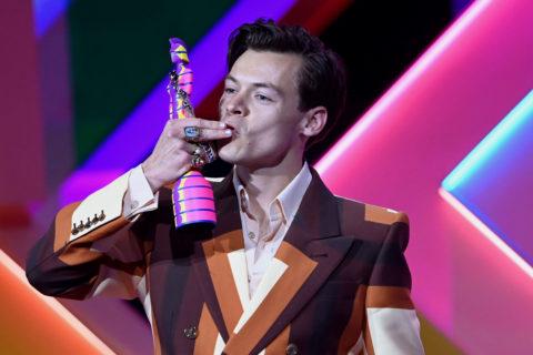 harry styles brit awards