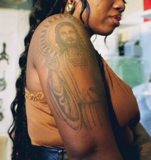 Ink The Diaspora Is Diversifying the Tattooing Observe