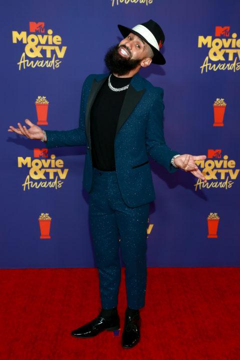 mtv movie tv awards 2021