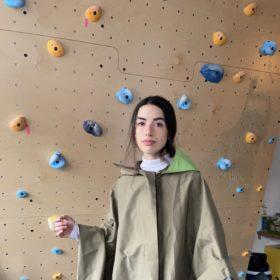 Arc'teryx welcomes Nicole McLaughlin as an ambassador