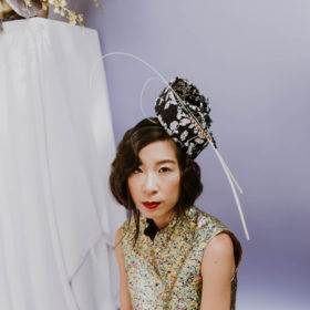 Yap Sister's Founder, Carrie Yap, on Finding Connections Through Slow Fashion