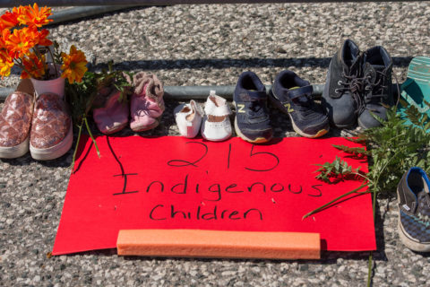 how to support indigenous peoples