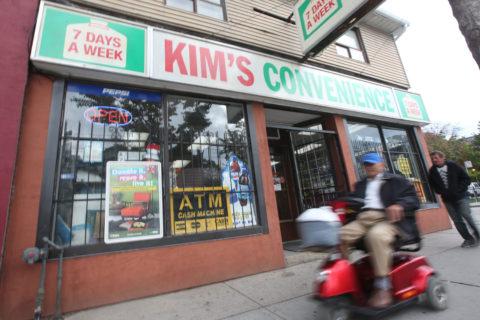 kim's convenience simu liu