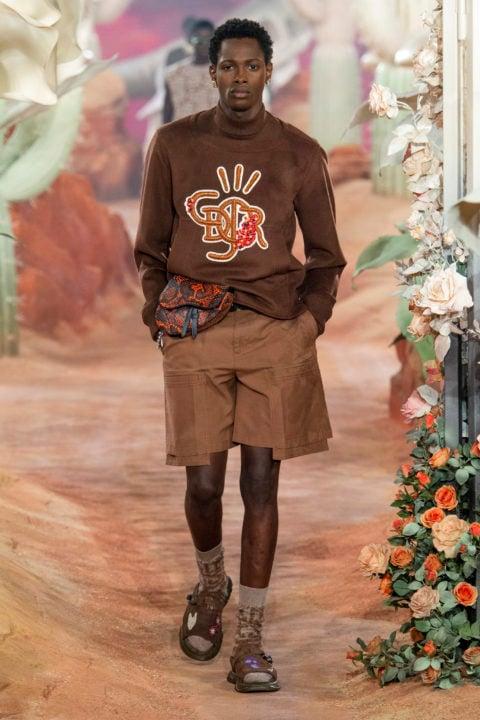 Dior's Travis Scott Assortment + Different Style Information To Know