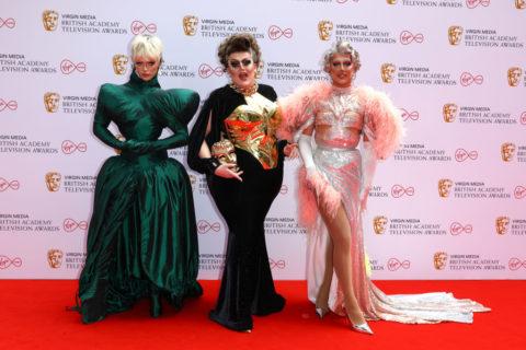 2021 bafta television awards