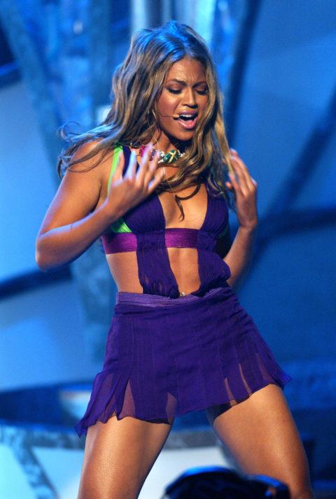 Zendaya BET Awards 2021: Wears Classic Versace Worn by Beyoncé