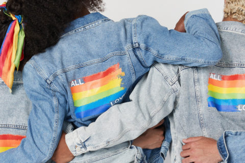 pride clothing and accessories 2021