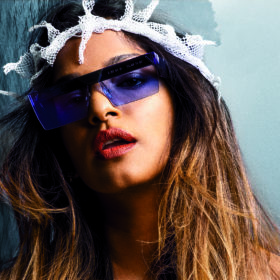M.I.A. parley