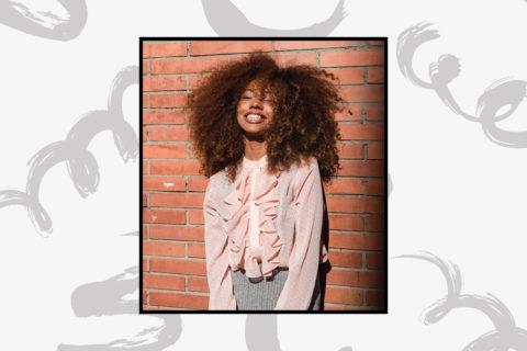 Texture Talk - Curly Cuts
