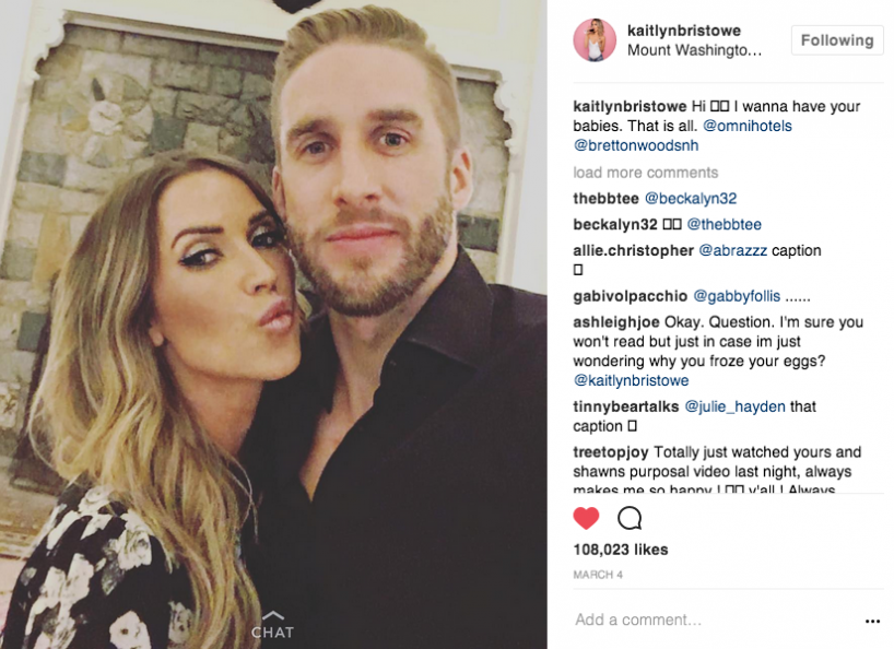 We're breaking down how long all The Bachelor couples have lasted and our all time fave Bachelor couple, Kaitlyn and Sean have been together for almost two years