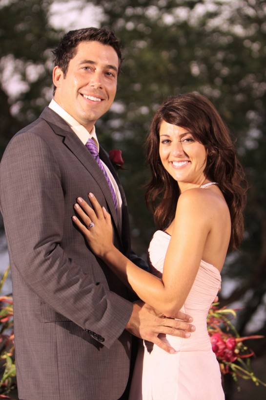 We're breaking down how long all The Bachelor couples lasted and Canadian cutie Jillian Harris stayed with her winner Ed Swiderski for a year
