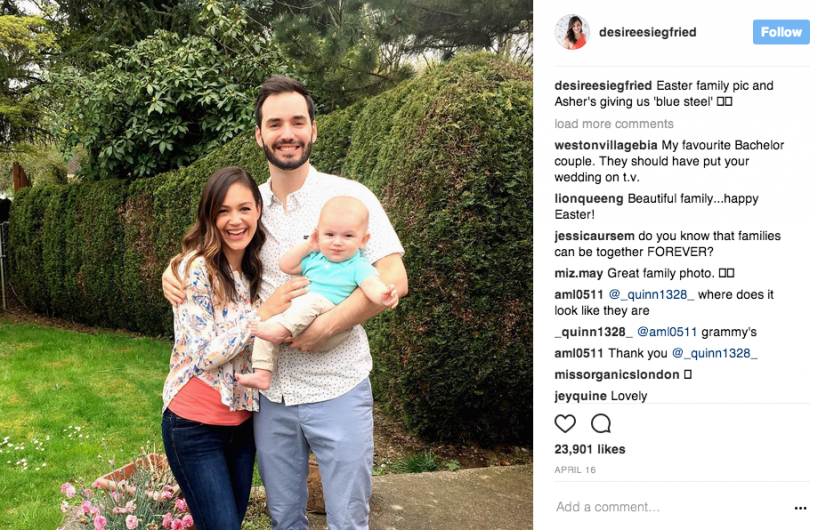 We're breaking down how long all The Bachelor couples have lasted and Bachelorette Desiree Hartsock has been with her hubby Chris Siegfried for over three years