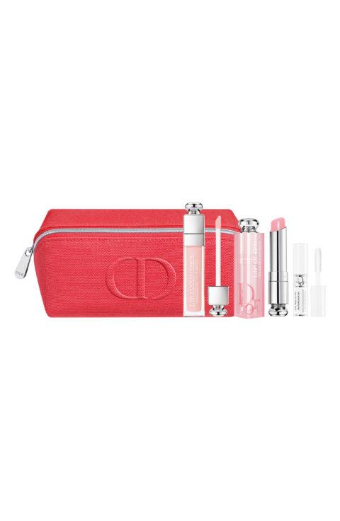 Dior Addict Lip Glow Lip Balm & Maximizer Plumping Lip Gloss Set