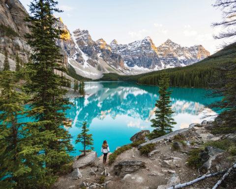 lake louise travel