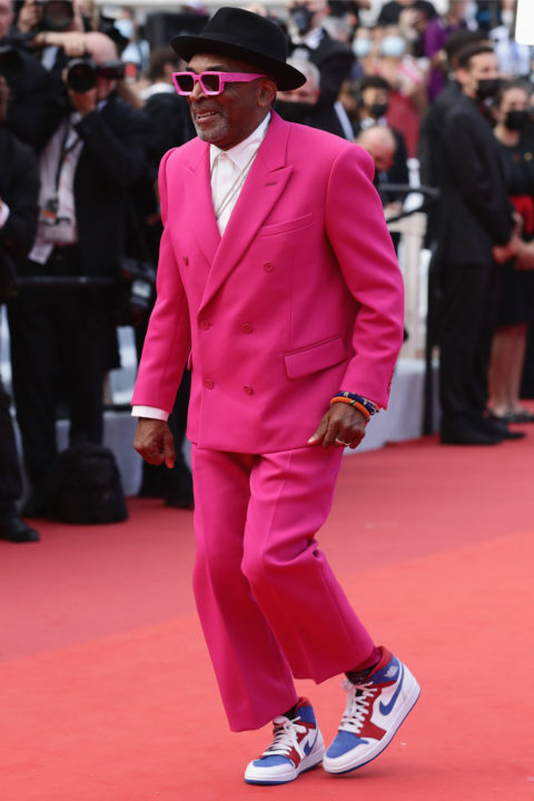 Our Favorite Summer time Suiting Kinds Courtesy of Cannes 2021