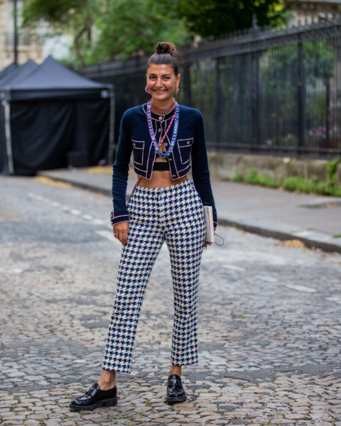 How to Style Loafers - As Seen on the Streets of Paris