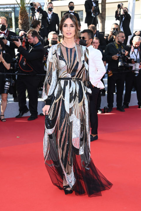 The Most Glam Looks from the 2021 Cannes Film Festival Red Carpet