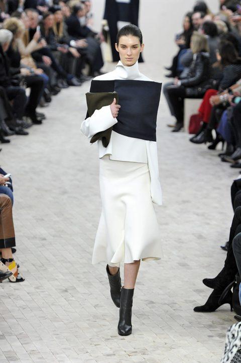 Celine Off-the-Shoulder