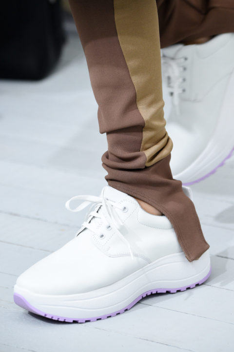 Celine White Sneakers