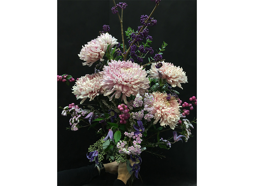 Fauchois Fleurs (Photo: Courtesy Fauchois Fleurs)