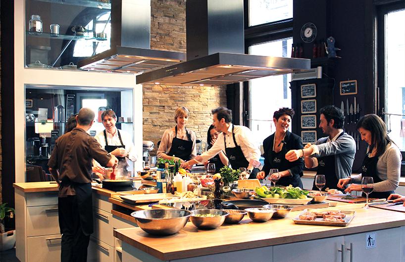Ateliers & Saveurs (Photo: Courtesy Ateliers & Saveurs)