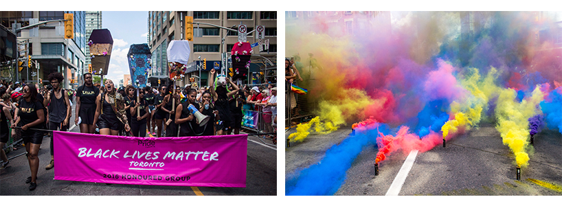 (Photos: Left, Canadian Press; Right, Getty Images)