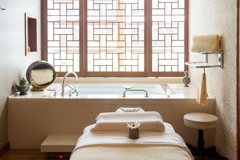 Chi, The Spa in Vancouver (Photo: Chi The Spa at Shangri La Hotel)