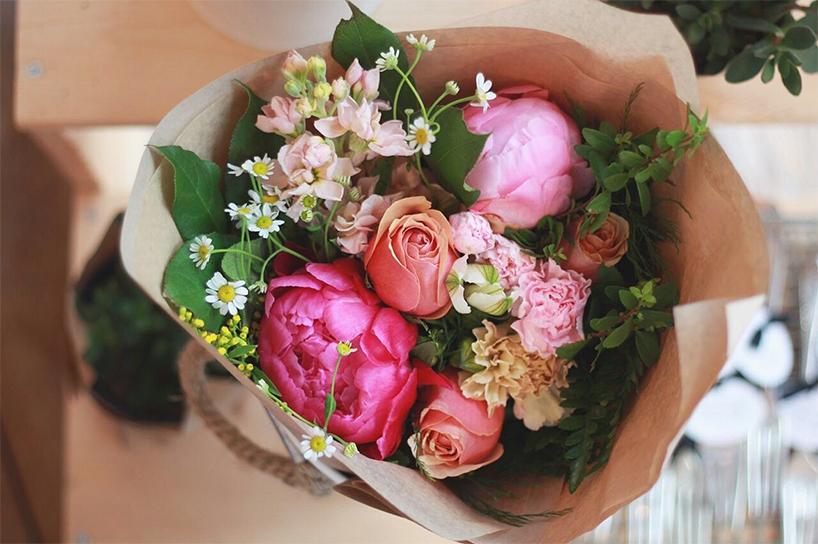Blossom & Vine Floral Co. (Photo: Julia Dewhurst)