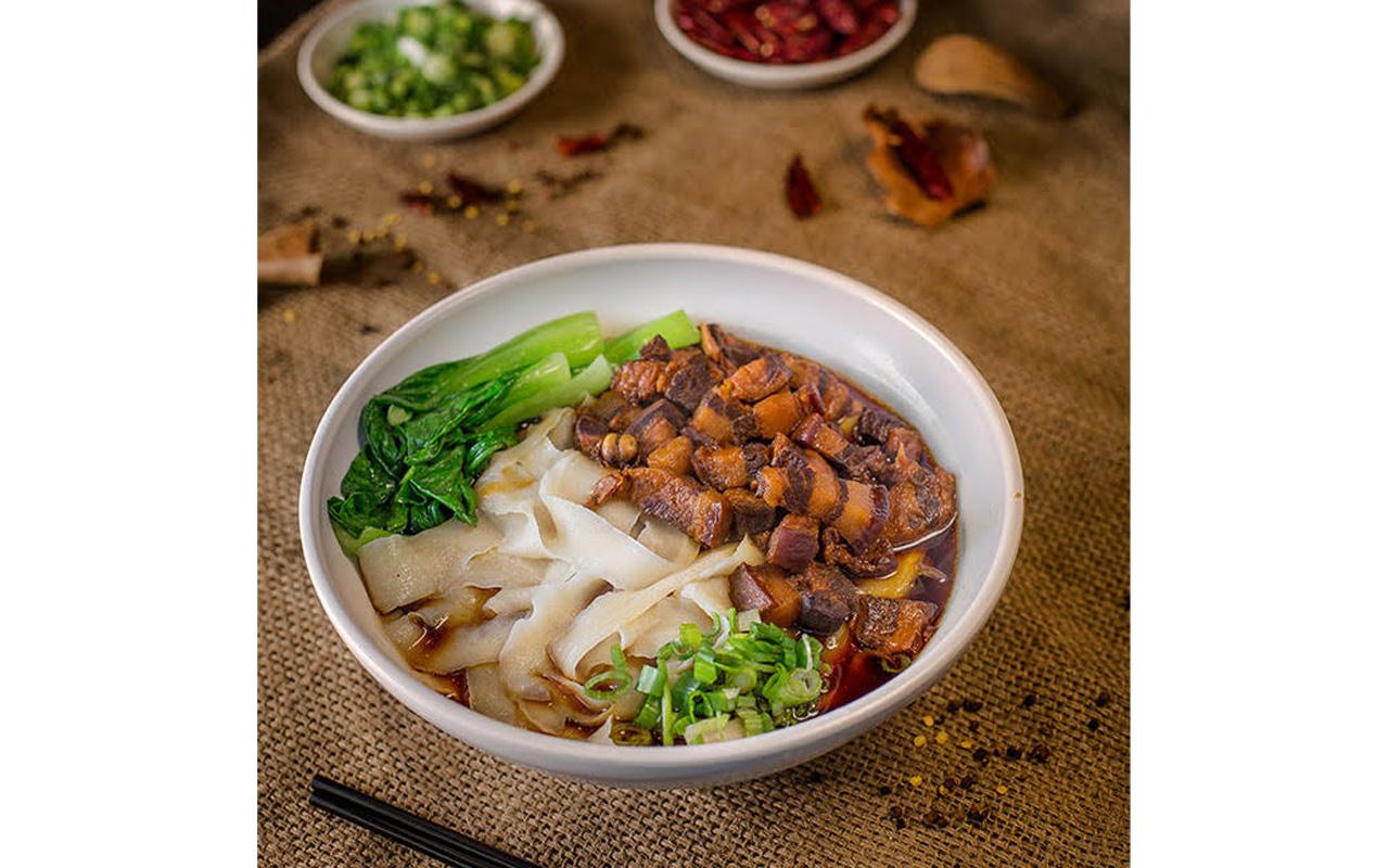 Magic Noodle in Toronto. (Photo: @magic.noodle on Instagram)