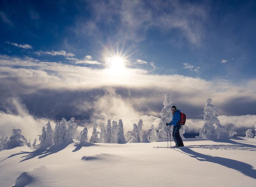 Big White Ski Resort (Photo: Geoff Holman)