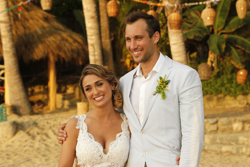 We're breaking down how long all The Bachelor couples lasted and Bachelor in Paradise couple Lacy Faddoul and Marcus Grodd (who had a fake wedding) lasted for 21 months
