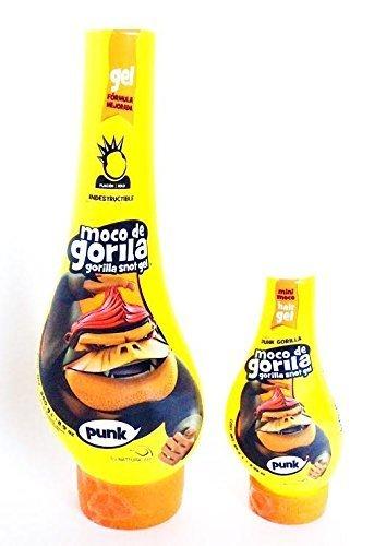 Moco De Gorilla Snot