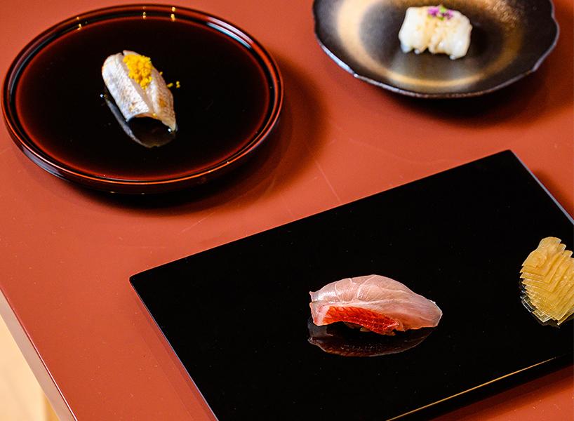 Sushi Saito in Toronto (Photo: Chuck Ortiz)
