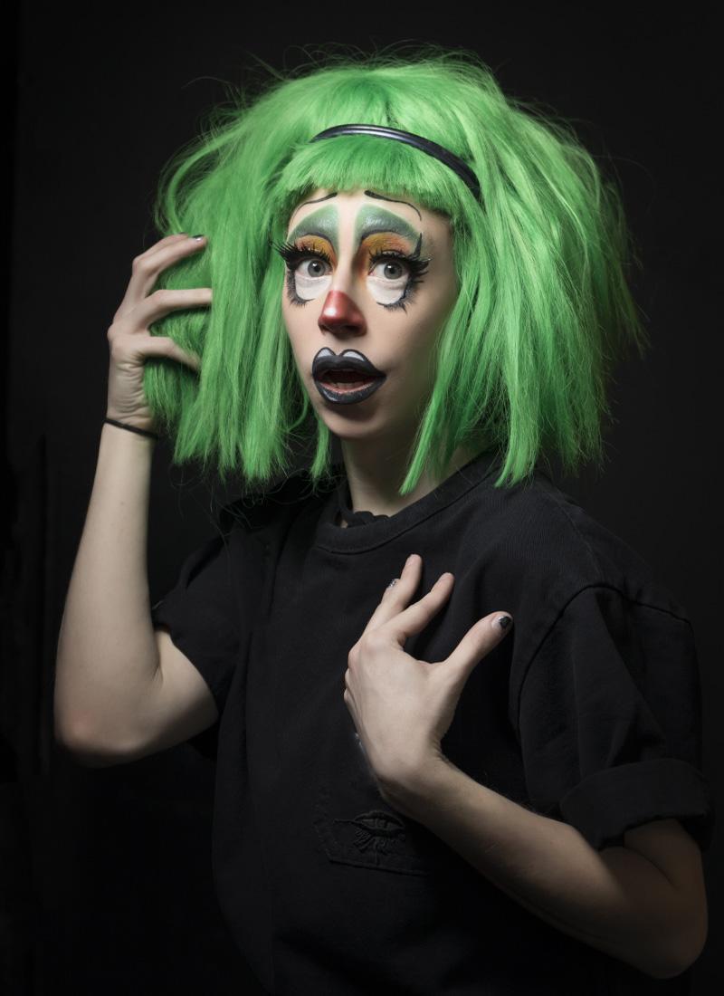 Lady Kunterpunt (Photo: Tyler Dillman)