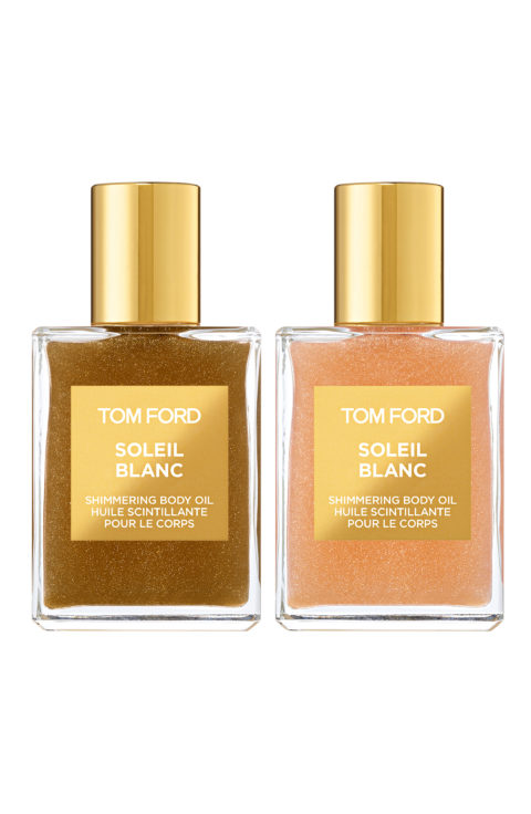 Tom Ford Sunkissed Body Duo Set