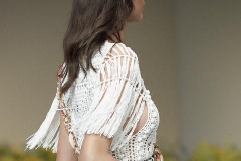 Zimmermann Spring Summer 2021 Crochet