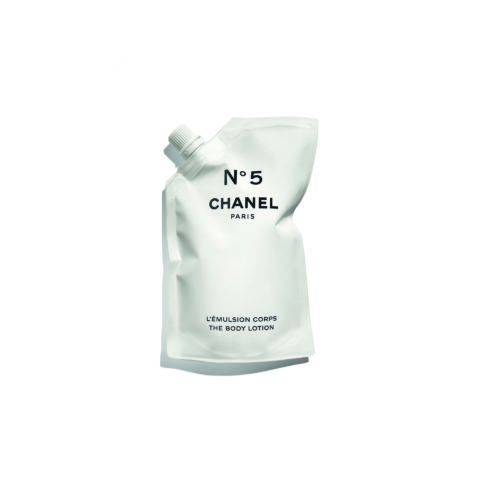 Chanel Factory 5 The Body Lotion