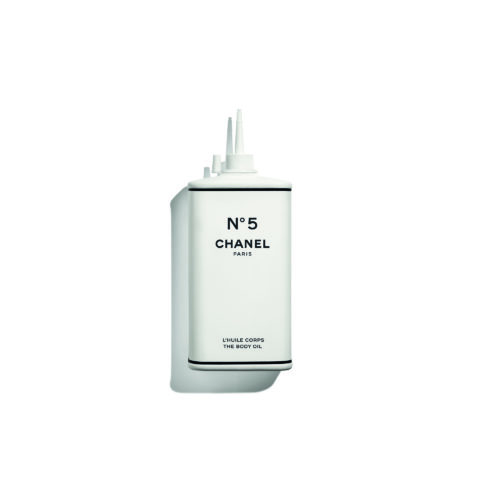 Chanel Factory 5 The Body Oil
