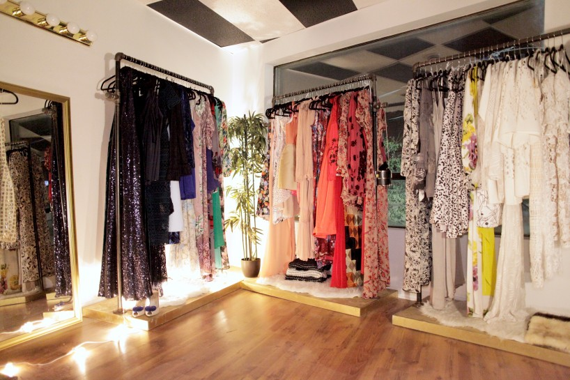 Studio Fitzroy Dress Rentals