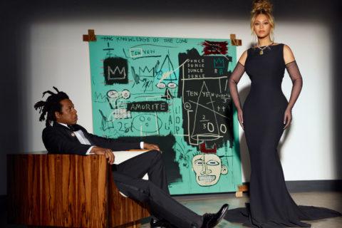 Beyoncé Jay-Z Tiffany