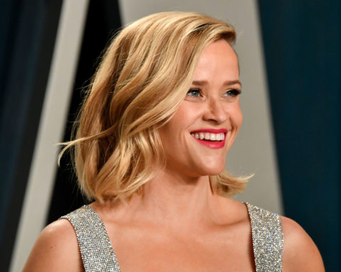 hello sunshine reese witherspoon