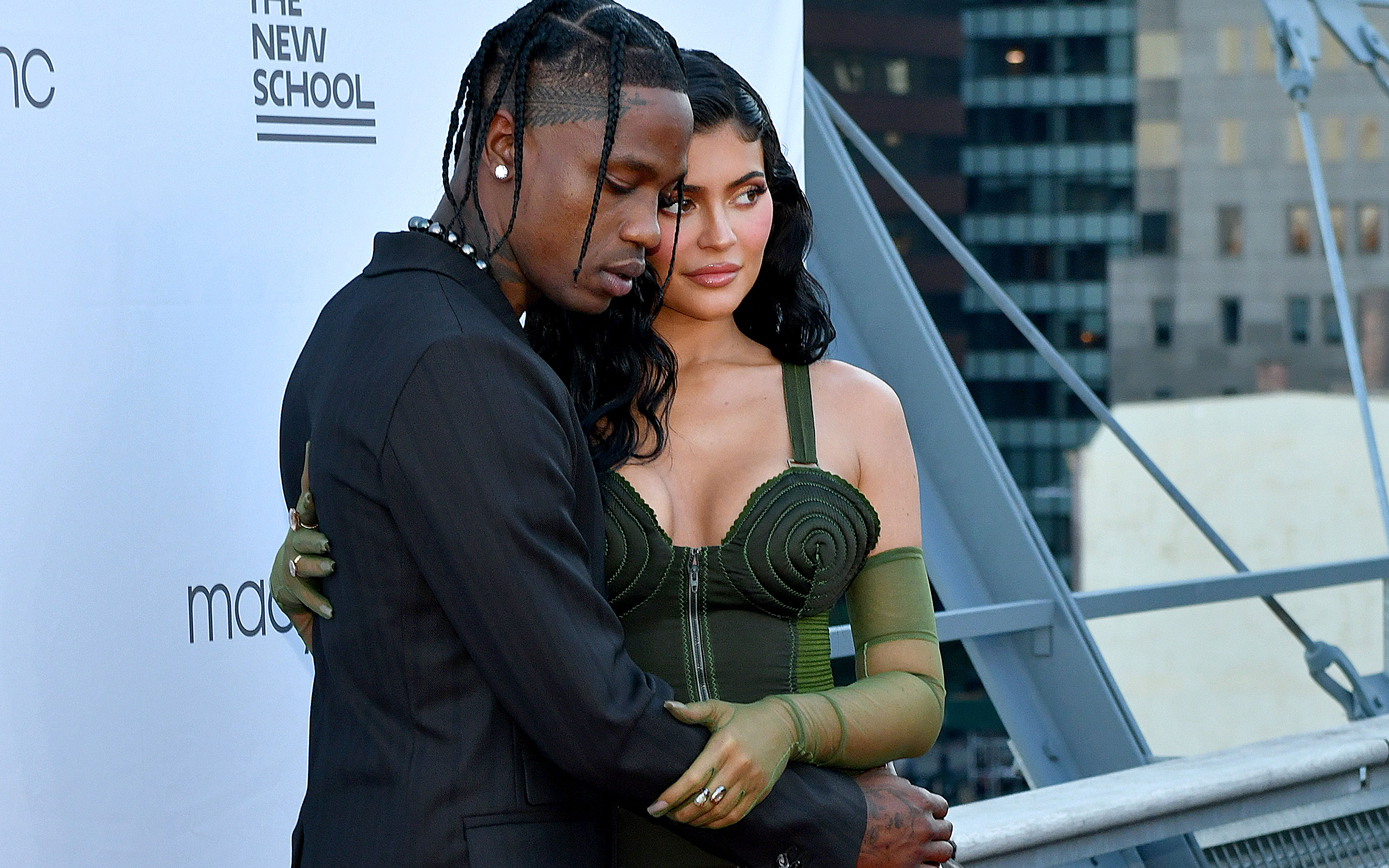 The Internet Thinks Kylie Jenner Is Pregnant Again