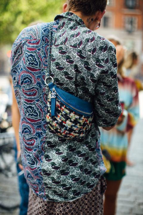 patterned shirts men's fashion copenhagen