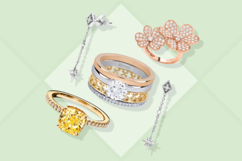 how to shop for jewellery ethically