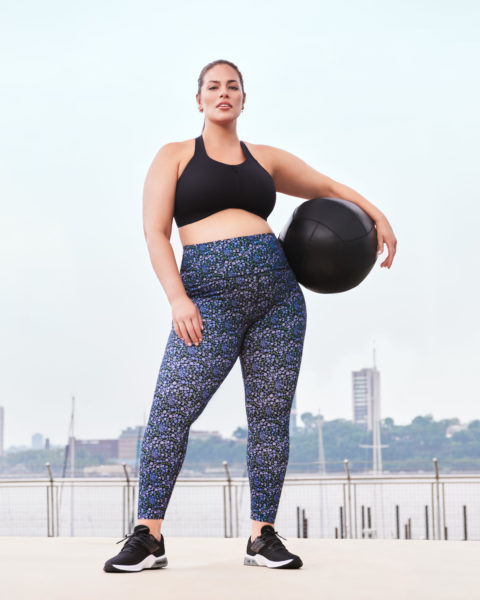 Knix Active leggings and sports bra