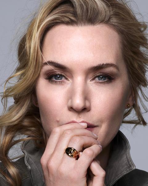 Kate Winslet 2021 x L'Oreal Paris